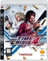 Time Crisis 4 [PS3]