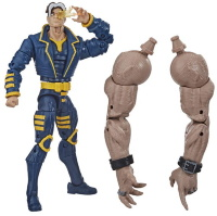 Фигурка Hasbro Marvel Legends X-Men X-Man 15см E7349