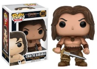 Фигурка Funko POP! Vinyl: Conan the Barbarian: Conan 11729