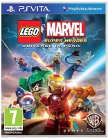 LEGO Marvel Super Heroes [PS Vita]