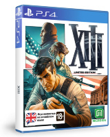 XIII - Limited Edition [PS4]