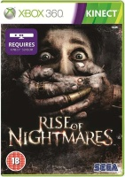 Rise of Nightmares (для Kinect) [Xbox 360]