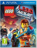 LEGO Movie Videogame [PS Vita]