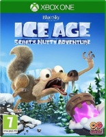 Ice Age Scrat's Nutty Adventure (Ледниковый период) [Xbox One]