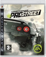 Need for Speed: ProStreet [РS3]