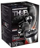 Коробка передач Thrustmaster TH8A [PS4\PS3\Xbox One\PC]