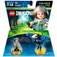 LEGO Dimensions Fun Pack (71257) - Fantastic Beasts and Where to Find Them