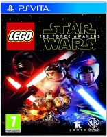 LEGO Star Wars: The Force Awakens [PS Vita]