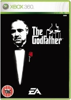 Godfather The Game [Xbox 360]