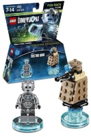 LEGO Dimensions Fun Pack (71238) - Doctor Who