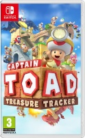 Captain Toad Treasure Tracker [Switch]