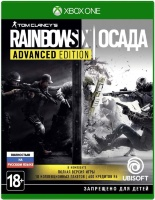 Rainbow Six: Siege (Advanced Edition) [Xbox One]