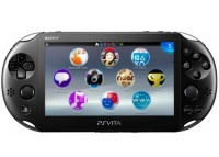 PS Vita Slim Wi-Fi Black (Refurbished) (РСН-1006)