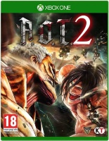 Attack on Titan 2 (A.O.T 2) [Xbox One]