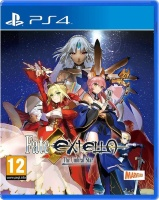 Fate / Extella: The Umbral Star [PS4]