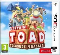 Captain Toad Treasure Tracker [3DS]