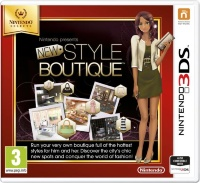 New Style Boutique [3DS]