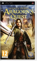 Lord of the Rings Aragorn Quest [PSP]