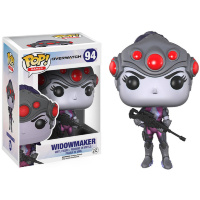 Фигурка Funko POP! Vinyl: Overwatch: Widowmaker 9.5 см