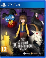 The Count Lucanor [PS4]