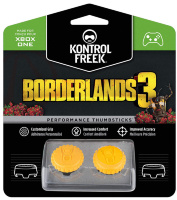 Насадки на стики KontrolFreek Borderlands 3 [Xbox One/Series S|X]