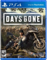 Days Gone [PS4]