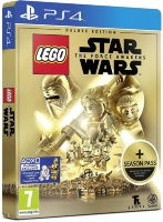 LEGO Star Wars: The Force Awakens (Deluxe Edition) [PS4]