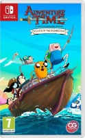 Adventure Time: Pirates of the Enchiridion [Switch]