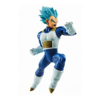 Фигурка Dragon Ball Super Saiyan Blue Vegeta