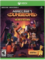 Minecraft Dungeons Hero Edition [Xbox One\Series X]