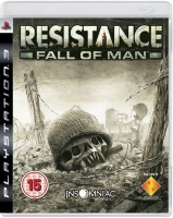 Resistance Fall of Man [РS3]