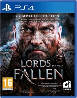 Lords of the Fallen (Complete Edition) [PS4]