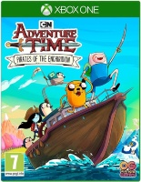 Adventure Time: Pirates of the Enchiridion [Xbox One]