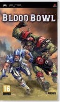 Blood Bowl [PSP]