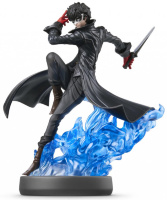Фигурка Amiibo - Джокер/Joker (коллекция Super Smash Bros.)