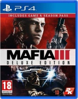 Mafia 3 (Deluxe Edition) [PS4]