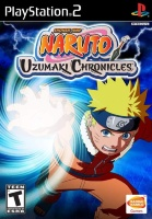 Naruto: Uzumaki Chronicles [PS2]