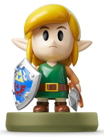Фигурка Amiibo Линк - Link's Awakening (коллекция The Legend of Zelda)