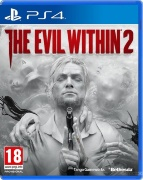 Evil Within 2 [PS4]