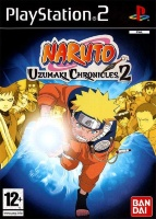 Naruto: Uzumaki Chronicles 2 [PS2]
