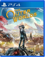 The Outer Worlds [PS4]