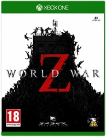 World War Z [Xbox One]