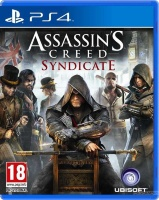 Assassins Creed: Syndicate [PS4] Б/У
