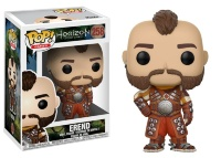 Фигурка Funko POP! Vinyl: Games: Horizon Zero Dawn: Erend (22606)