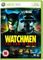 Watchmen: The End is Nigh [Xbox 360]