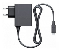 Блок питания (AC Adapter 220V) для Nintendo Switch