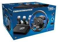 Руль Thrustmaster T150 RS EU PRO Version (PS4/PS3/PC)