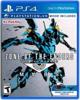 Zone of the Enders: The 2nd Runner Mars [PS4]