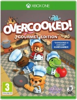 Overcooked: Gourmet Edition (Адская кухня) [Xbox One]