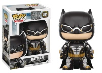 Фигурка Funko POP! Vinyl: DC: Justice League: Batman 13485